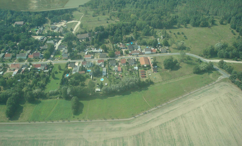 Luftbild Neuheim